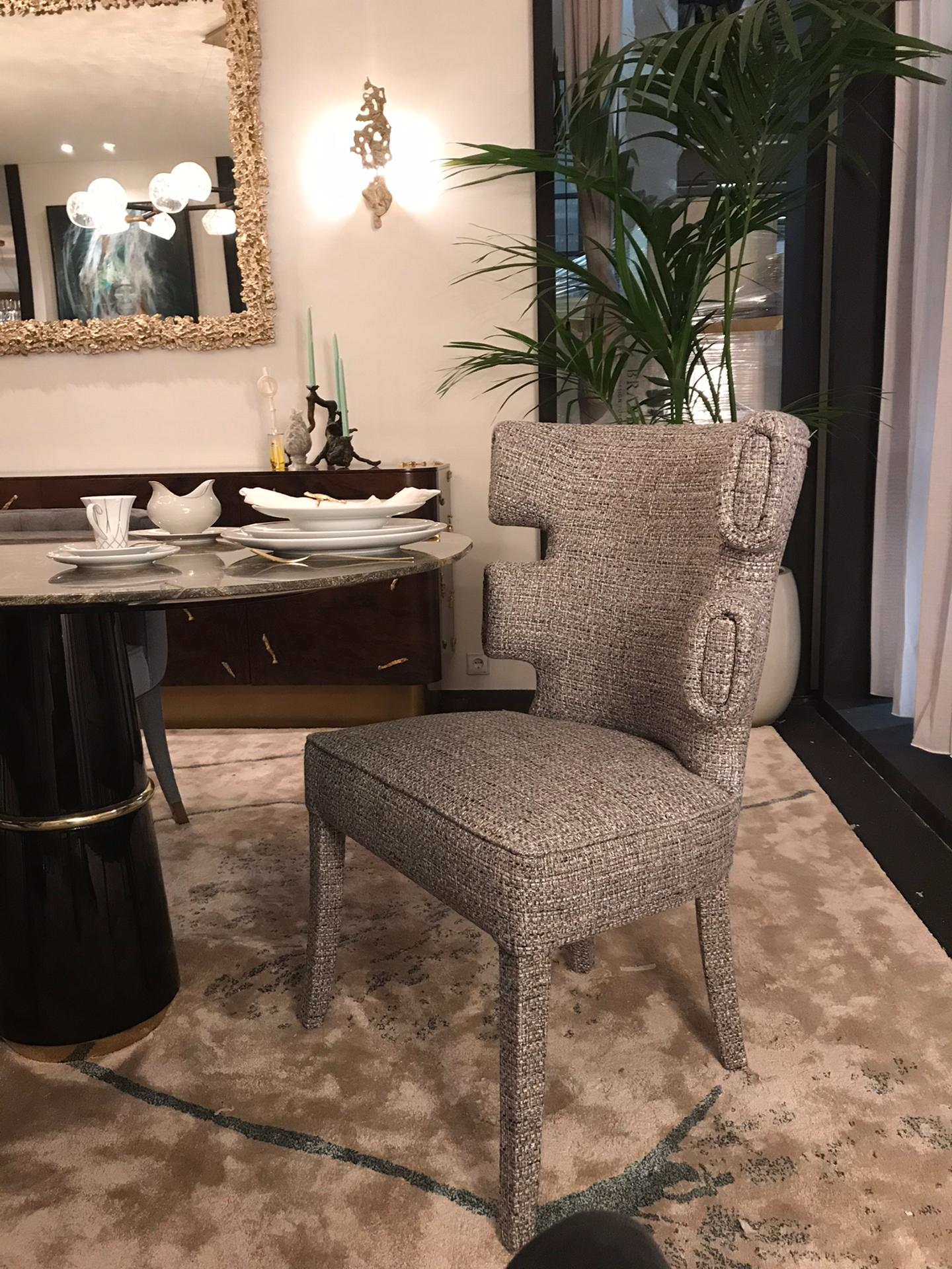maison et objet 2020 Maison et Objet 2020: Take a Look the Best Chairs! Maison et Objet 2020 Take a Look the Best Chairs 10