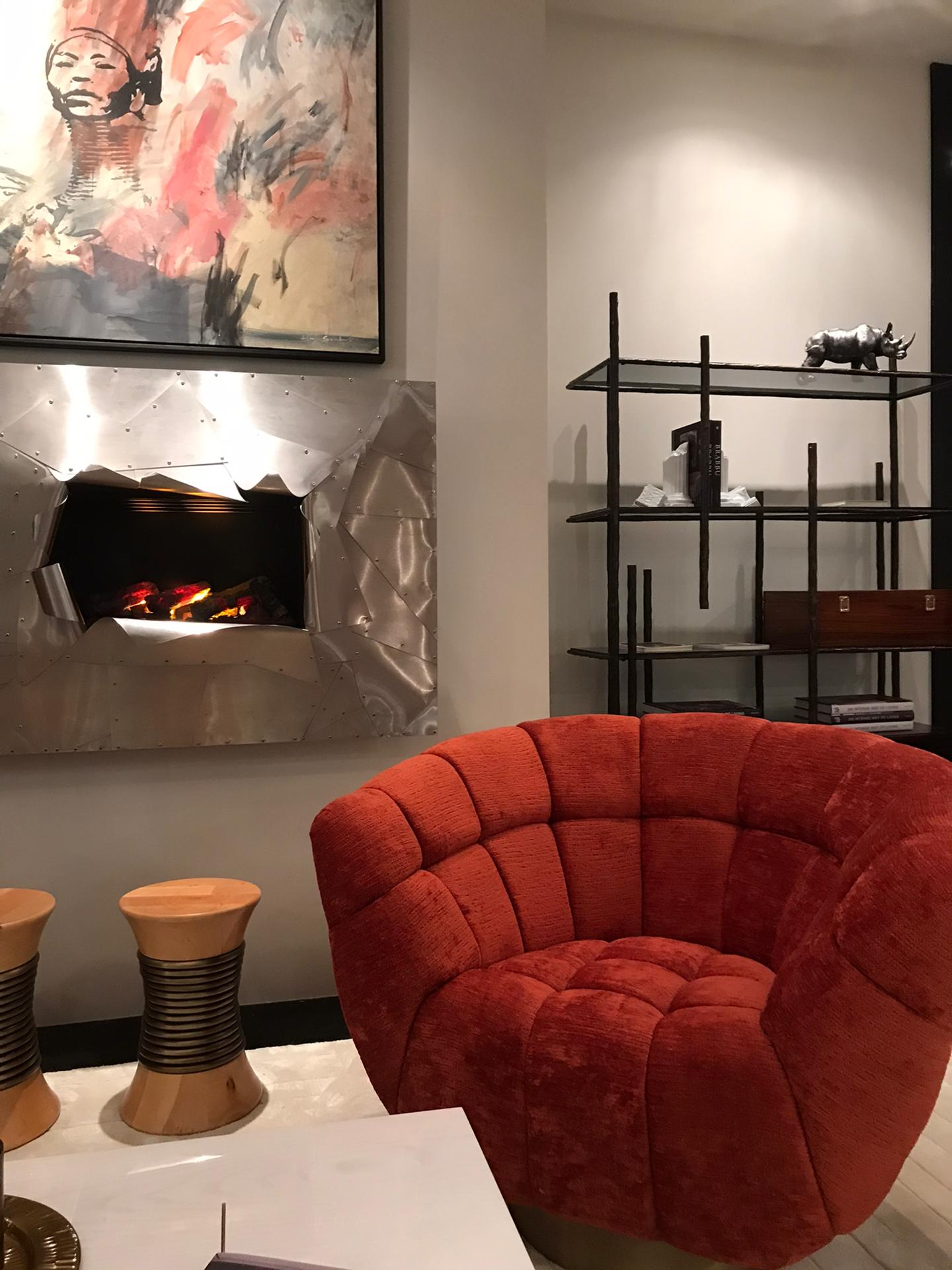 maison et objet 2020 Maison et Objet 2020: Take a Look the Best Chairs! Maison et Objet 2020 Take a Look the Best Chairs 8