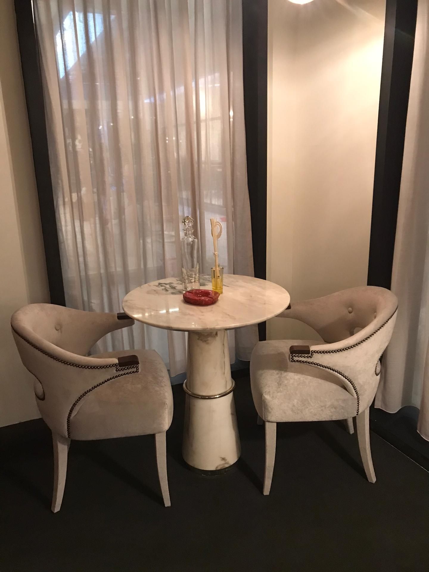 maison et objet 2020 Maison et Objet 2020: Take a Look the Best Chairs! Maison et Objet 2020 Take a Look the Best Chairs 9