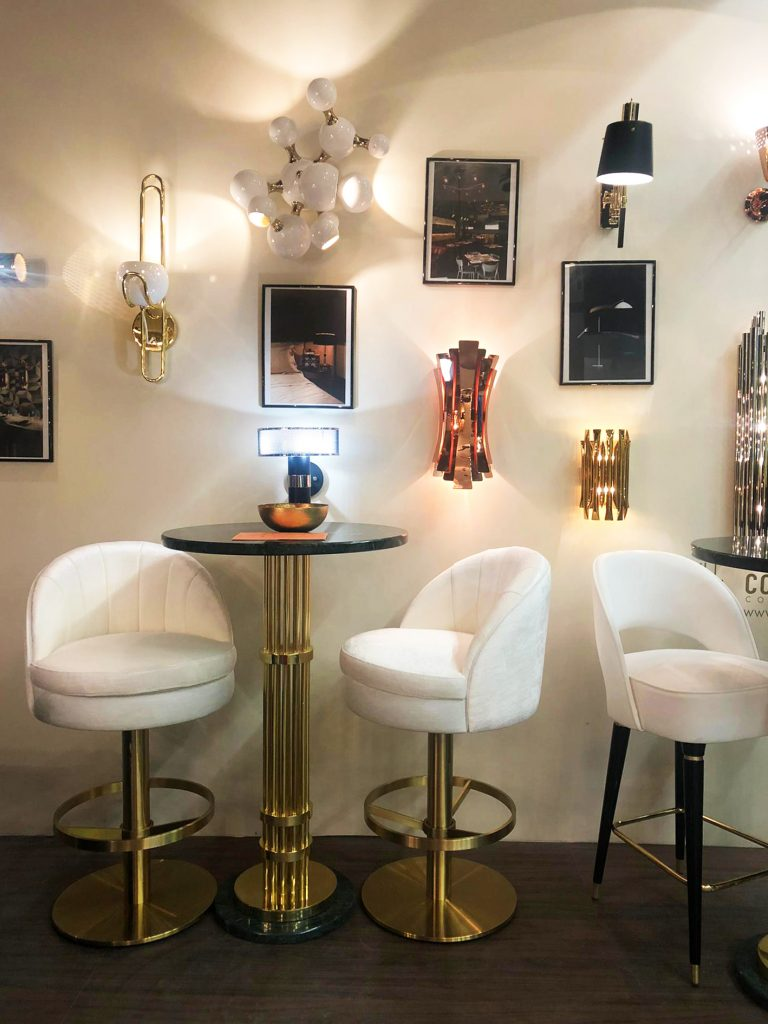 maison et objet 2020 Maison et Objet 2020 and imm Cologne: the Best of Modern Chairs Maison et Objet 2020 and imm Cologne The Best of Modern Chairs 14
