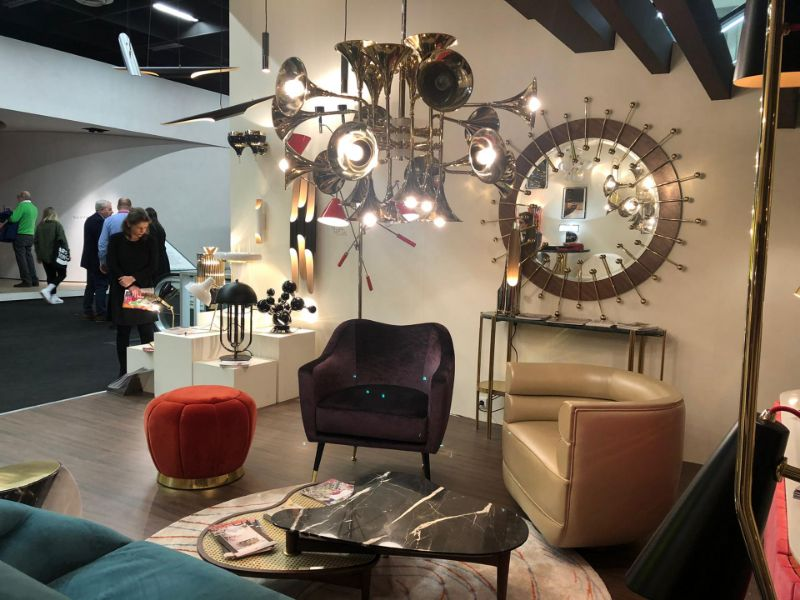 Maison et Objet 2020 maison et objet 2020 Maison et Objet 2020 and imm Cologne: the Best of Modern Chairs Maison et Objet 2020 and imm Cologne The Best of Modern Chairs 3