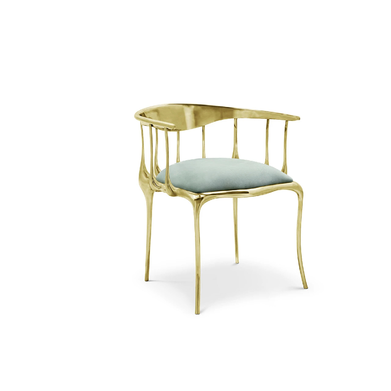 maison et objet 2020 Maison et Objet 2020 and imm Cologne: the Best of Modern Chairs Maison et Objet 2020 and imm Cologne The Best of Modern Chairs 4