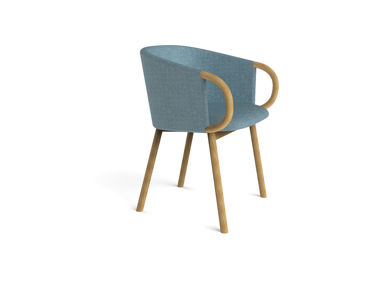 patricia urquiola Patricia Urquiola: A Modern Chairs Collection for Everyone Patricia Urquiola A Modern Chairs Collection for Everyone 1