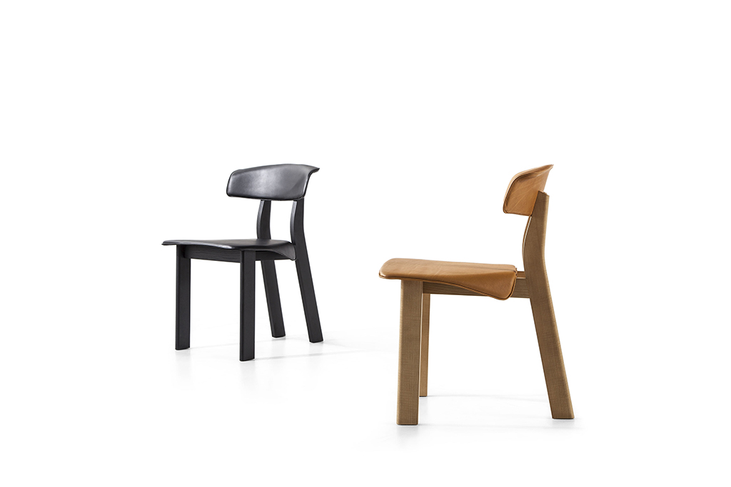 patricia urquiola Patricia Urquiola: A Modern Chairs Collection for Everyone Patricia Urquiola A Modern Chairs Collection for Everyone 6