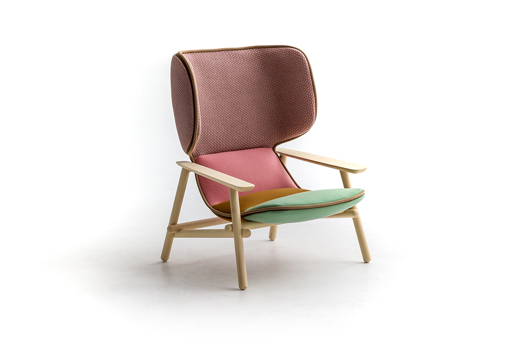 patricia urquiola Patricia Urquiola: A Modern Chairs Collection for Everyone Patricia Urquiola A Modern Chairs Collection for Everyone 7
