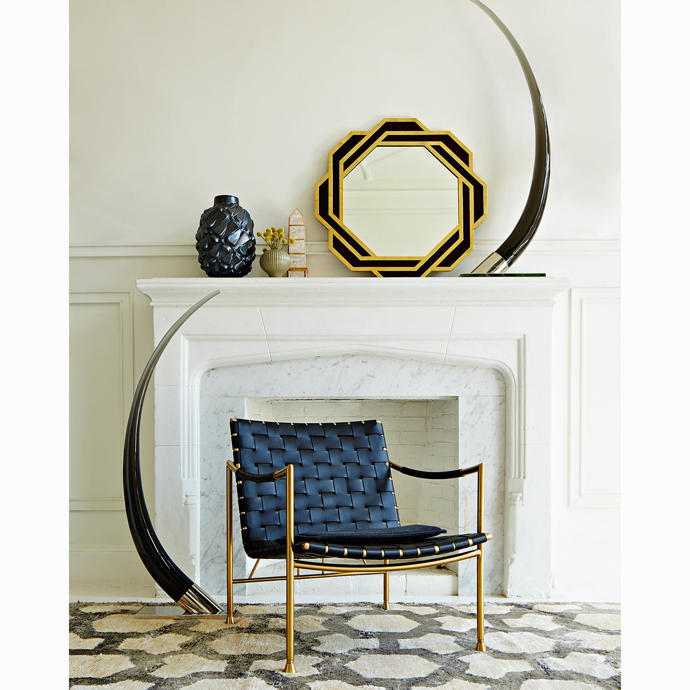 jonathan adler Jonathan Adler: Modern Chairs in a Mid-Century Modern Style Jonathan Adler Modern Chairs in a Mid Century Modern Style 8