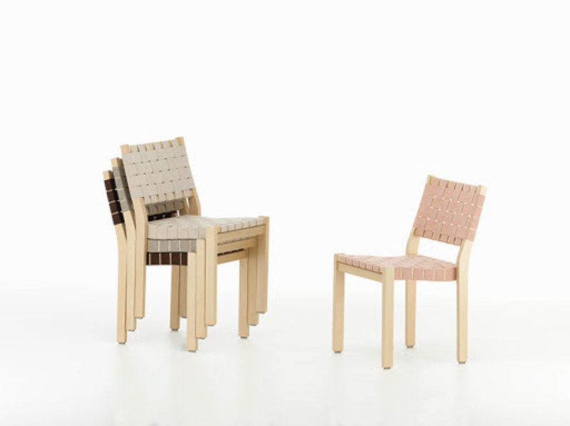 hella jongerius Hella Jongerius: A Matter of Color in This Chair Collection Hella Jongerius A Matter of Color in This Chair Collection 2