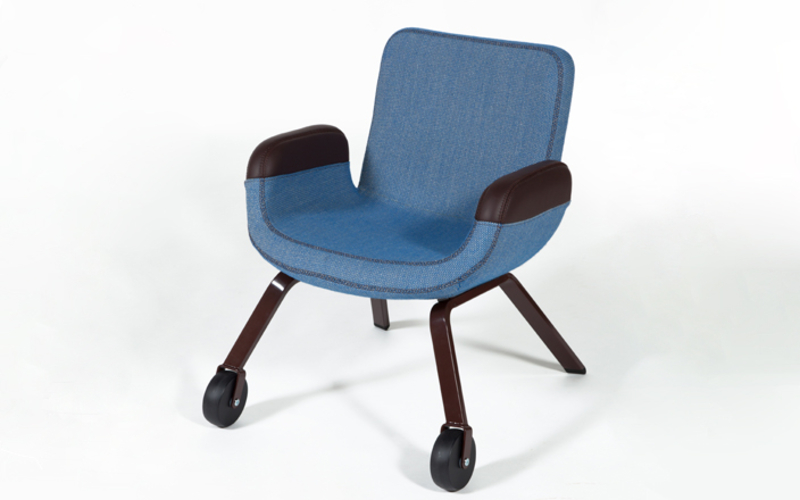 hella jongerius Hella Jongerius: A Matter of Color in This Chair Collection Hella Jongerius A Matter of Color in This Chair Collection 3