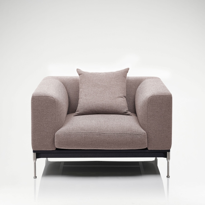 linley Linley: Armchairs with Detail and Creativity Linley Modern Chairs with Detail and Creativity 7