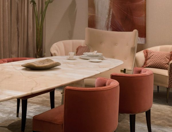 Dining Room Chairs and Kitchen Stools- Discover The Latest Trends