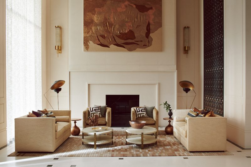 Elicyon - Luxury Interior Design From London