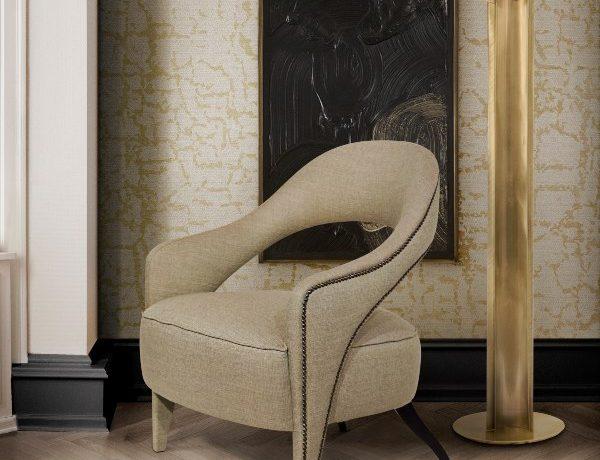 entryways Entryways and Hallways – Comfortable Chairs For Every Style Entryways and Hallways Comfortable Chairs For Every Style 1 1 600x460