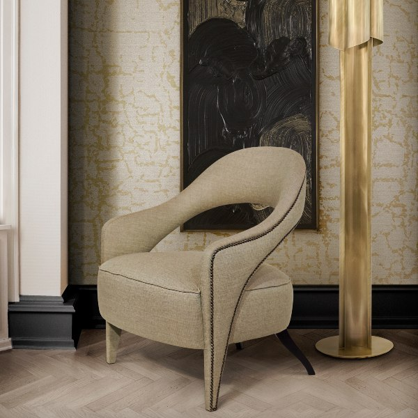 entryways Entryways and Hallways – Comfortable Chairs For Every Style Entryways and Hallways Comfortable Chairs For Every Style 1 1