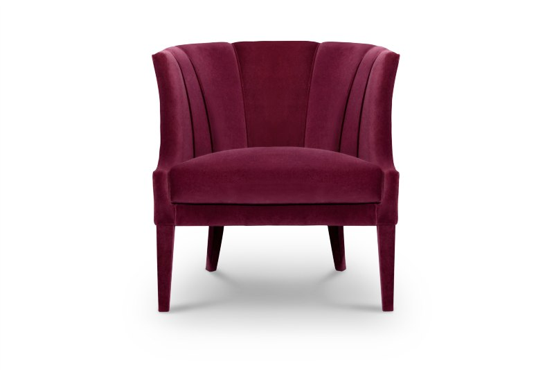 Entryways and Hallways - Comfortable Chairs For Every Style