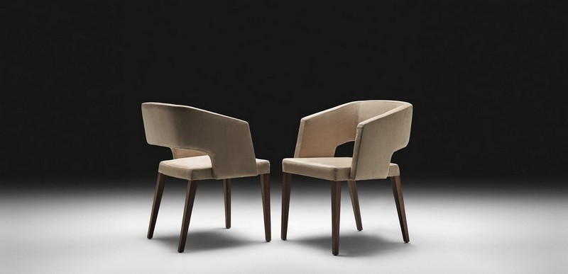 Al Mana Galleria and the Secret to Splendid Dining Chairs