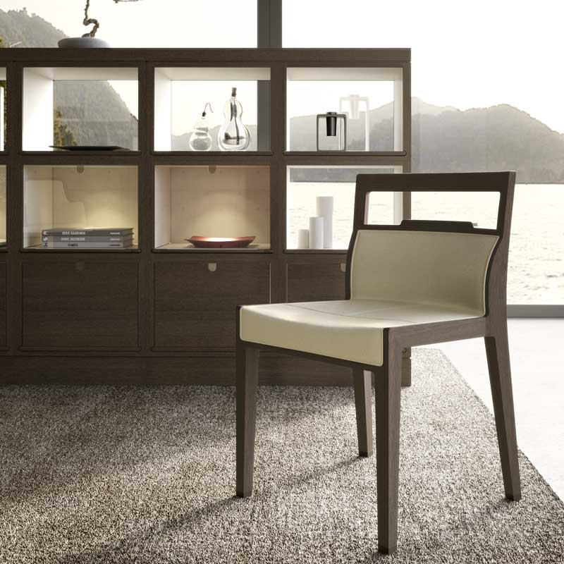 Dimensione Chi Wing Lo Rooted Italian Craftsmanship