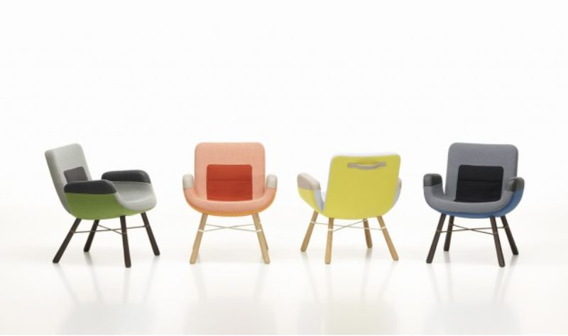 jongerius lab Jongerius Lab Studio – Eccentric Chair Design Jongerius Lab Studio Eccentric Chair Design 5