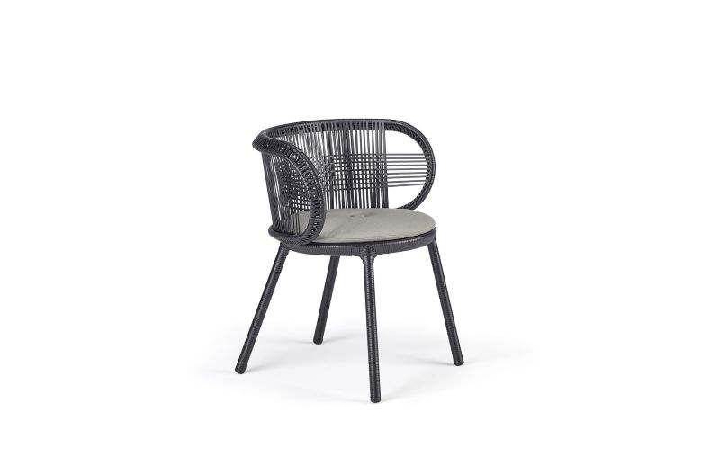 dedon Dedon: Outdoor High-End Chairs Excellence Dedon Outdoor High End Chairs Excellence 1