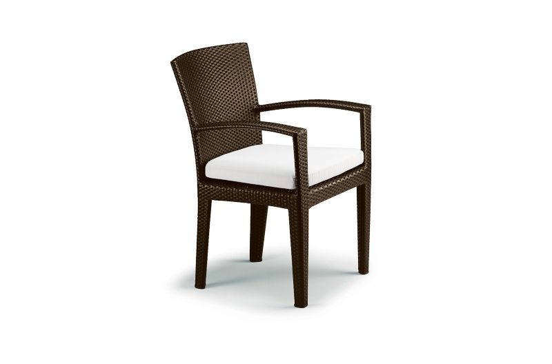 Dedon Outdoor High-End Chairs Excellence