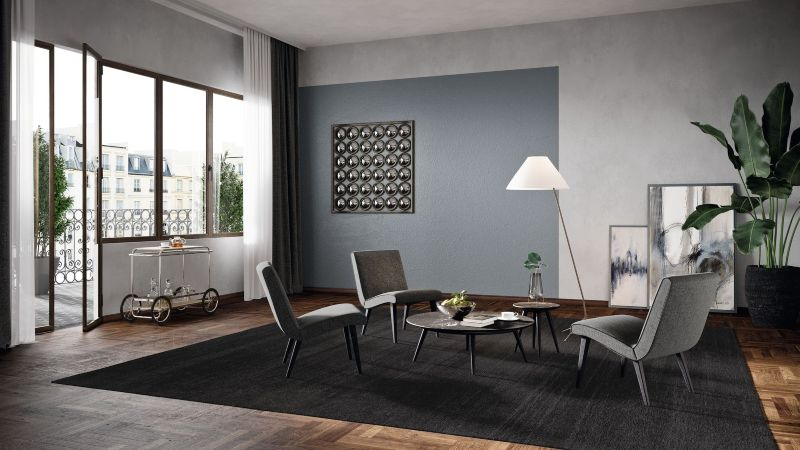 Walter Knoll German Speciality Crafting Modern Chairs