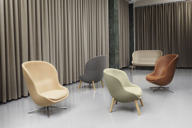 XTRA Premium Designed Chairs from Singapore