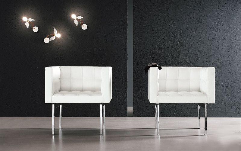Alivar: Stimulating the Senses Through Modern Chairs Design