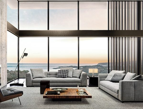 minotti Minotti and the 2020 Collection: Everything You Need To Know About Minotti and the 2020 Collection Everything You Need To Know About 600x460