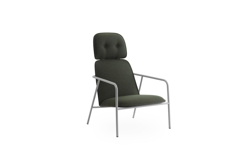 Normann Copenhagen: Luxurious Environment-Friendly Modern Chairs normann copenhagen Normann Copenhagen: Luxurious Environment-Friendly Modern Chairs Normann Copenhagen Luxurious Environment Friendly Modern Chairs 4