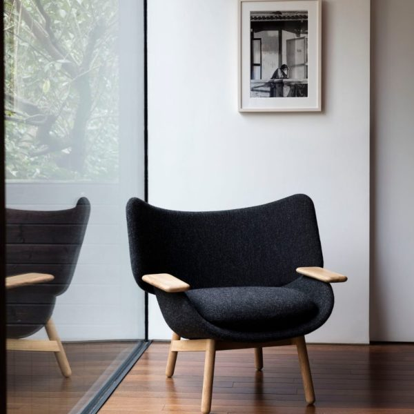 Doshi Levien - Modern Chairs that Transcend Traditional Design doshi levien Doshi Levien – Modern Chairs that Transcend Traditional Design Doshi Levien Modern Chairs that Transcend Traditional Design 3