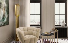 Swivel Chairs - Easy Comfort With All the Elegance and Sophistication