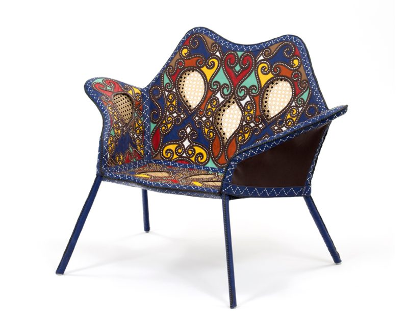 Campana Brothers, Transforming Chairs Into Art Pieces campana brothers Campana Brothers, Transforming Chairs Into Art Pieces Campana Brothers Transforming Chairs Into Art Pieces 10