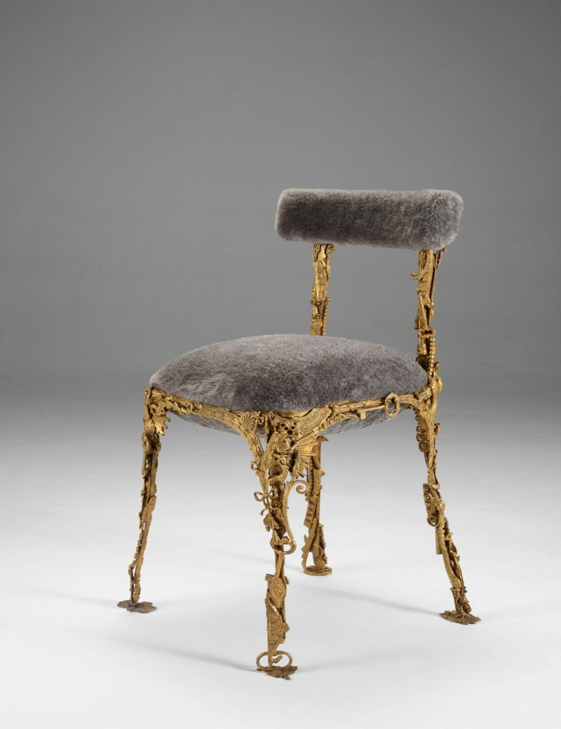 Campana Brothers, Transforming Chairs Into Art Pieces campana brothers Campana Brothers, Transforming Chairs Into Art Pieces Campana Brothers Transforming Chairs Into Art Pieces 5