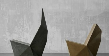 Concrete Chairs, The Sculptural and Unusual Trend concrete chairs Concrete Chairs, The Sculptural and Unusual Trend Concrete Chairs The Sculptural and Unusual Trend 370x190