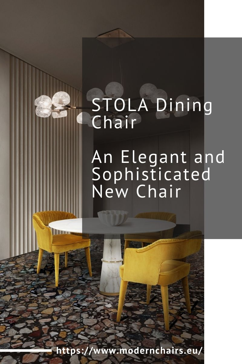 STOLA Dining Chair, An Elegant and Sophisticated New Chair stola dining chair STOLA Dining Chair, An Elegant and Sophisticated New Chair STOLA Dining Chair An Elegant and Sophisticated New Chair 1 1