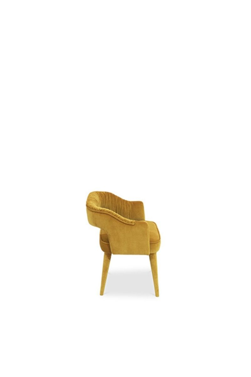 STOLA Dining Chair, An Elegant and Sophisticated New Chair stola dining chair STOLA Dining Chair, An Elegant and Sophisticated New Chair STOLA Dining Chair An Elegant and Sophisticated New Chair 4