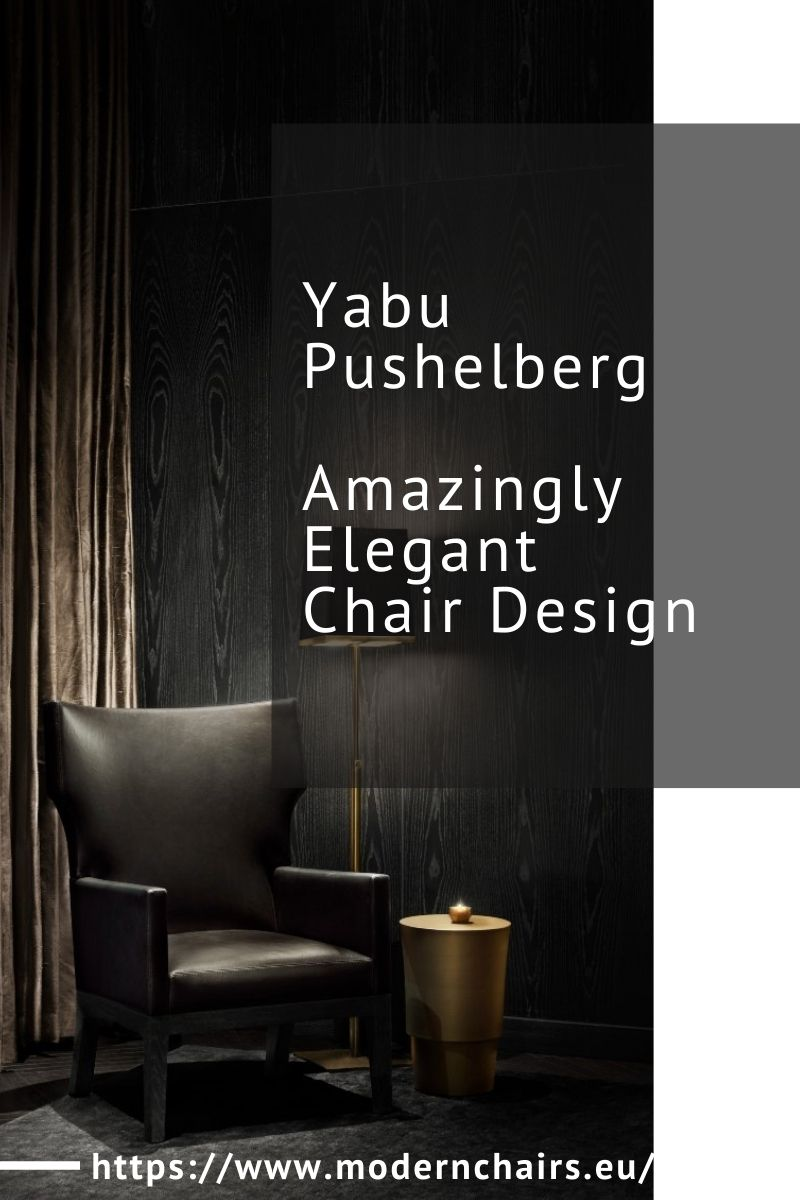 Yabu Pushelberg Amazingly Elegant Chair Design yabu pushelberg Yabu Pushelberg Amazingly Elegant Chair Design Yabu Pushelberg Amazingly Elegant Chair Design 1 1
