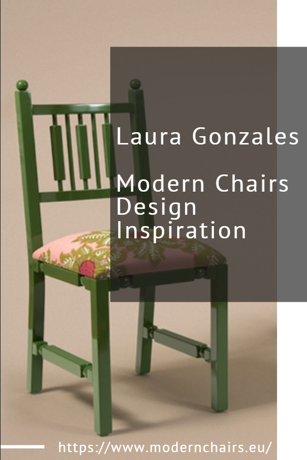 Laura Gonzales, Modern Chairs Design Inspiration laura gonzales Laura Gonzales, Modern Chairs Design Inspiration Laura Gonzales Modern Chairs Design Inspiration 1