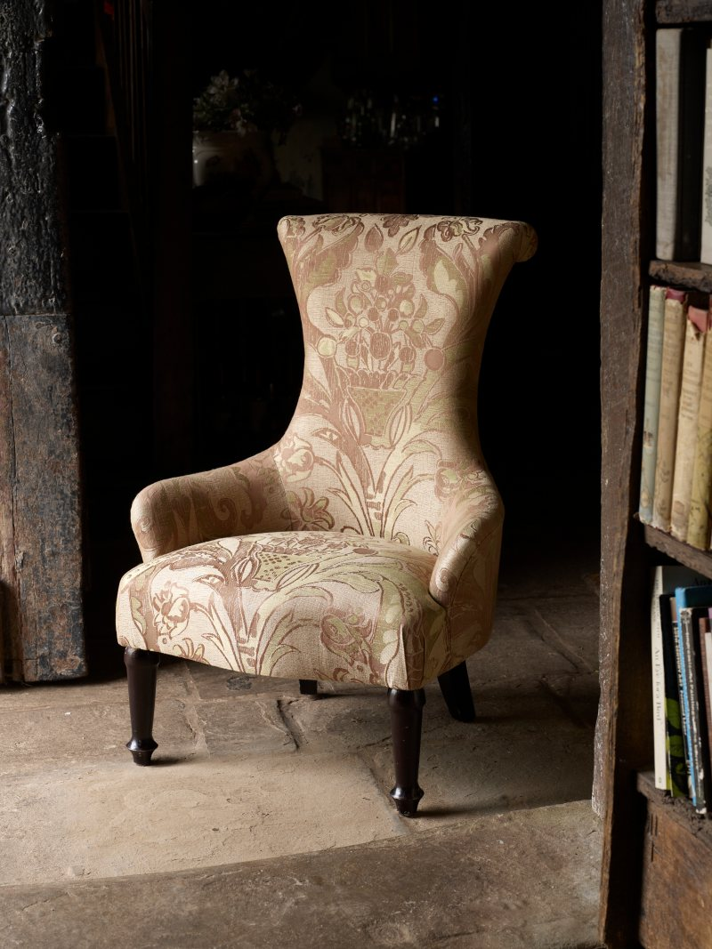 Modern Eclectic Chair Design by Watts of Westminster modern eclectic chair Modern Eclectic Chair Design by Watts of Westminster Modern Eclectic Chair Design by Watts of Westminster 1 1