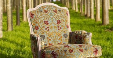 Modern Eclectic Chair Design by Watts of Westminster modern eclectic chair Modern Eclectic Chair Design by Watts of Westminster Modern Eclectic Chair Design by Watts of Westminster 370x190