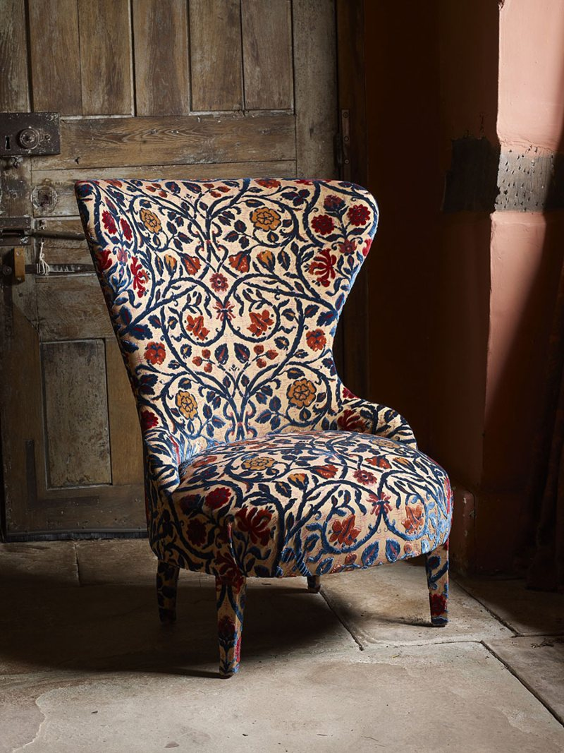 Modern Eclectic Chair Design by Watts of Westminster modern eclectic chair Modern Eclectic Chair Design by Watts of Westminster Modern Eclectic Chair Design by Watts of Westminster 5