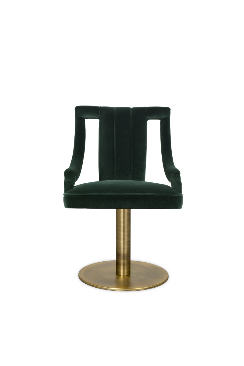 New Modern Chairs Design - Armchairs and Dining Chairs