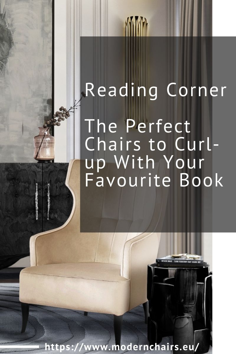 reading corner Reading Corner, The Perfect Chairs to Curl-up With Your Favourite Book Reading Corner The Perfect Chairs to Curl up With Your Favourite Book 1 1