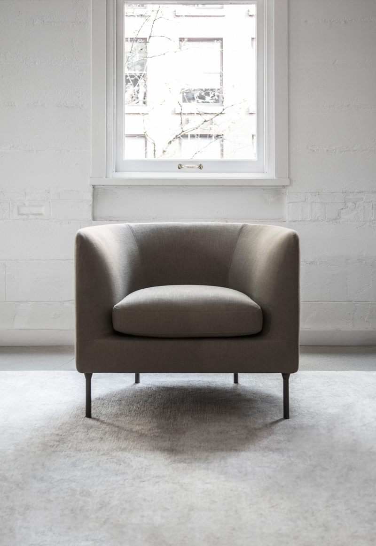 Bensen, Refined and Minimalist Chair Design bensen Bensen, Refined and Minimalist Chair Design Bensen Refined and Minimalist Chair Design 1
