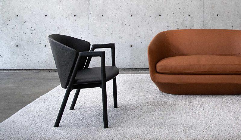 Bensen, Refined and Minimalist Chair Design bensen Bensen, Refined and Minimalist Chair Design Bensen Refined and Minimalist Chair Design 10