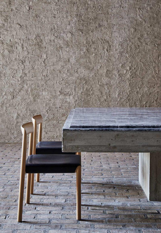 Bensen, Refined and Minimalist Chair Design bensen Bensen, Refined and Minimalist Chair Design Bensen Refined and Minimalist Chair Design 11