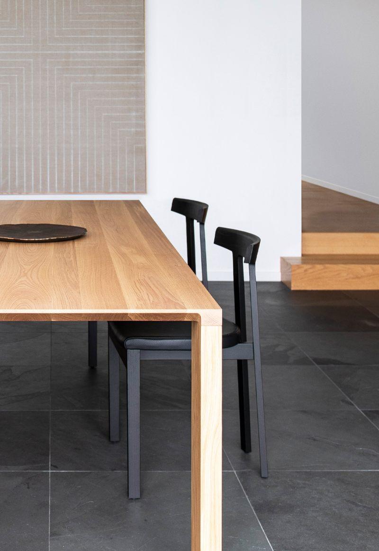 Bensen, Refined and Minimalist Chair Design bensen Bensen, Refined and Minimalist Chair Design Bensen Refined and Minimalist Chair Design 12
