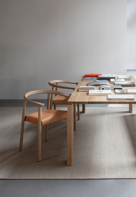 Bensen, Refined and Minimalist Chair Design bensen Bensen, Refined and Minimalist Chair Design Bensen Refined and Minimalist Chair Design 13