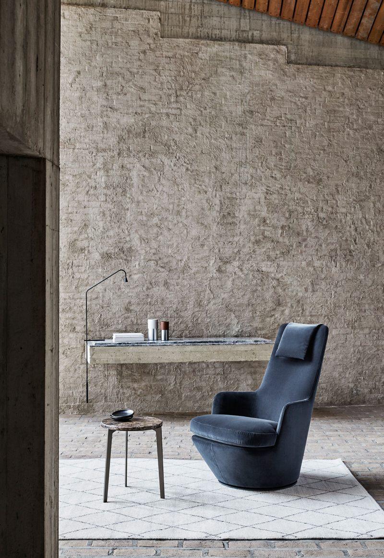 Bensen, Refined and Minimalist Chair Design bensen Bensen, Refined and Minimalist Chair Design Bensen Refined and Minimalist Chair Design 2