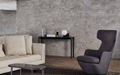 Bensen, Refined and Minimalist Chair Design