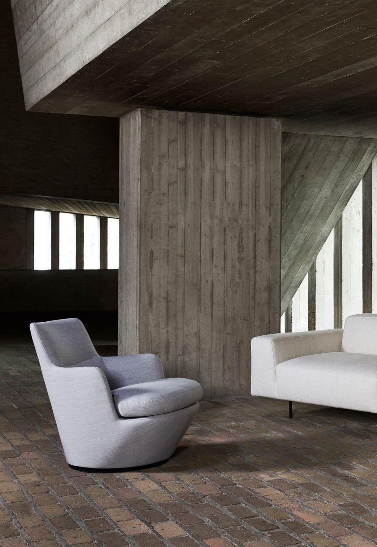 Bensen, Refined and Minimalist Chair Design bensen Bensen, Refined and Minimalist Chair Design Bensen Refined and Minimalist Chair Design 3